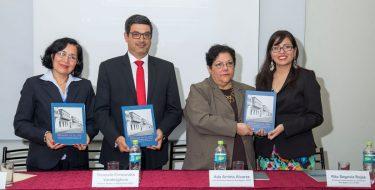 Presentación de libro sobre patrimonio histórico inicia aniversario USAT