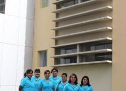 Primeros puestos en Examen de Internado pertenecen a Enfermería USAT