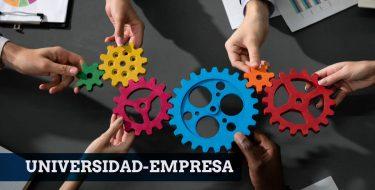 Programa Universidad-Empresa para impulsar el desarrollo y la innovación en el sector empresarial
