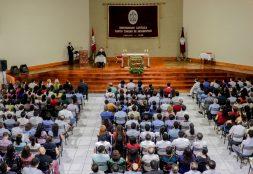 USAT realiza Jornada Espiritual