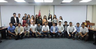 La ASOCIEM-USAT participa de la I Reunión de Representantes Estudiantiles – Sociedades Científicas Estudiantiles – ASPEFAM