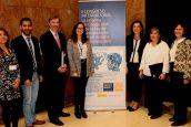 Docente de la Facultad de Derecho USAT participa en el II Congreso Internacional realizado en España
