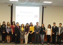 USAT y Partners Campus Of The Americas firman convenio