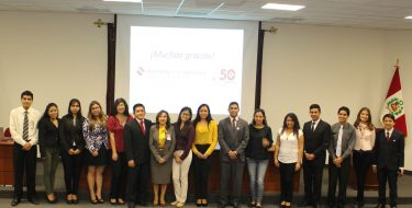 USAT y Partners Campus Of The Americas firman convenio