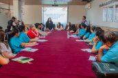 El Gobierno Regional de Lambayeque y la USAT realizan alianza a favor de la persona adulta mayor