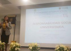 RSU – USAT capacita a docentes de la Universidad de Guanajuato – México