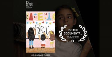Red de Festivales de Cine del Perú otorga premio a documental 'A E I Perú'