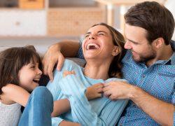 Redescubrir el valor de mi familia en esta cuarentena