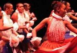 La cultura afroperuana, una oportunidad para promover la interculturalidad
