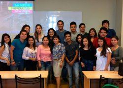 Educación y Hotelería USAT realizan RSU