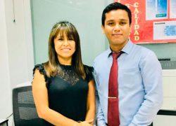 Egresado de la Facultad de Derecho USAT es nuevo integrante de la SUNARP