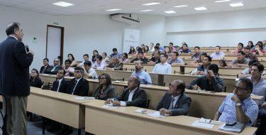IES- USAT y Tu Empresa capacitan a empresarios lambayecanos