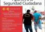 Conferencias: Aportes a la seguridad Ciudadana
