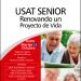 USAT Senior. Renovando un proyecto de vida