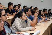 Estudiantes de Ingeniería Industrial participan en actividades  de Educación Continua USAT