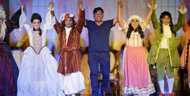 """ICUSAT presenta la Obra Teatral """"El Enfermo Imaginario"""""""
