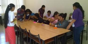 Estudiantes USAT capacitan a trabajadores de la Municipalidad de Chiclayo