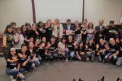 VOCCS USAT y Líderes de Comunidad reciben Capacitación de Importante Institución Europea