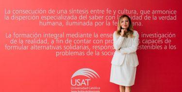 Docente USAT presente en proyecto de Investigación de la Unión Europea