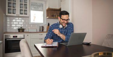 Salud mental: consejos para el trabajo remoto