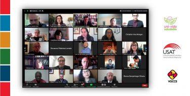 USAT inaugura segunda edición de la Semana de la Responsabilidad Social