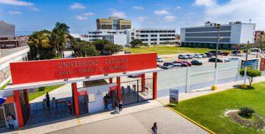 La USAT celebra 22 años de vida institucional al servicio de la comunidad educativa