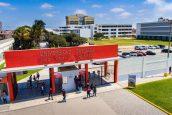 USAT primera universidad en la región Lambayeque en registrar la medición de su huella de carbono
