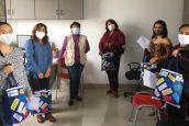 Usat fortalece plan de contingencia frente a pandemia Covid-19 en comunidades aledañas