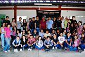 Estudiantes de Economía USAT realizaron visita guiada a ASPROBOS