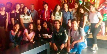 Estudiantes de la Facultad de Derecho USAT desarrollan Proyecto de Identidad Cultural