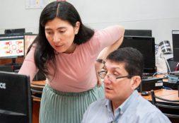 Escuela de Ingeniería Industrial capacita a sus docentes con el software Virtual Plant