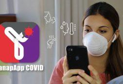 YanapApp COVID: el proyecto de la Escuela de Ingeniería de Sistemas USAT para la vigilancia digital de casos sospechosos de infección por coronavirus