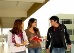 Cursos de Verano 2011-0 Escuela de Administración