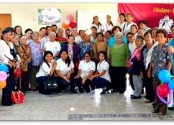 Hacia un envejecimiento saludable: Optimizando la Independencia Funcional en el Adulto Mayor