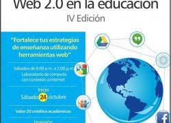 Diplomado: WEB 2.0 en la educación