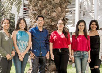 Estudiantes USAT ganan Beca Alianza Pacífico