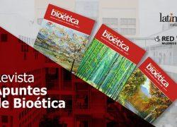 """Revista """"Apuntes de Bioética"""" y grupo de investigación WINN USAT  lanzan convocatoria para publicar artículos en su nueva edición"""