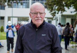 """Roberto Fernandez: """"La arquitectura mejora la calidad de vida de una ciudad"""""""
