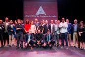 Docentes USAT obtienen el XXVI Premio del Colegio Oficial de Arquitectos de Huelva – España