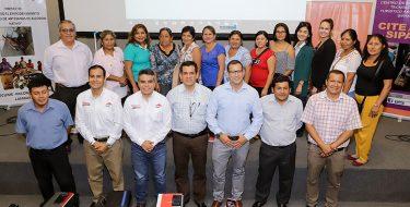 IES – Impulsat participó en evento que beneficiará a artesanas de algodón en Lambayeque