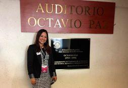 Docente USAT participa en IV Seminario latinoamericano de Derechos Humanos en México