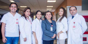 MINSA acredita el servicio de Salud Ocupacional de la Clínica USAT