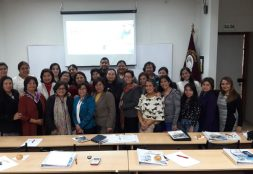 USAT presenta diplomado en Enfermería