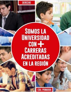 La USAT es la universidad con más carreras acreditadas de Lambayeque