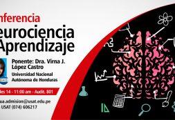 Conferencia. Neurociencia y Aprendizaje