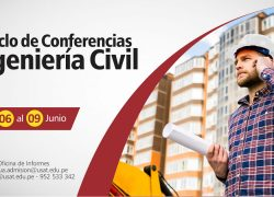 II Ciclo de Conferencias de Ingenierías Civil