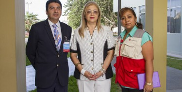 Beca Docente Verano 2015 inicia en la USAT