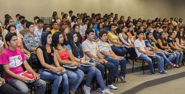 Más de 100 nuevos estudiantes de Beca 18 ingresan a USAT