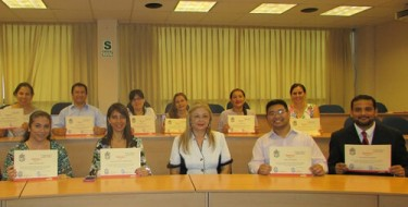Clausura Diplomado de Bioética USAT
