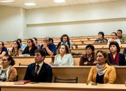 El instituto de Bioética participa en el fortalecimiento de competencias para los docentes USAT